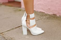 Must have these in my closet! <3 Alexander Wang heels