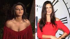 Watching Rakhi Sawant v/s Katrina Kaif Ileana D'Cruz talks about Anxiety & Depression | Bollywood Café   #Bollywood #goosip #topnews
