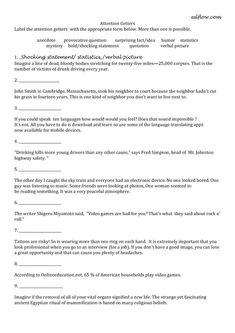 letter essay format college application recommendation formal  good attention getters for essay the best estimate connoisseur