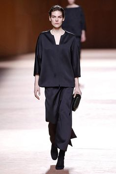 Paris Fashion Week: Hermés