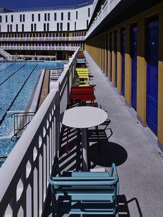 Pool » Molitor