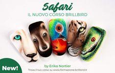 Safari Nails, Beauty Nails, Nail Art, Painting, Painting Art, Nail Arts, Paintings, Paint, Draw