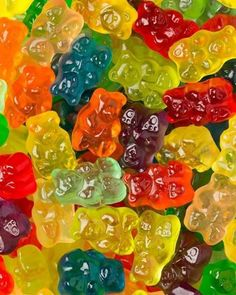 These adorable mini gummy bears candy are ready to crash a kid's party or climb up an ice cream cone. Either way, they're super sweet with 12 different flavors. Great for colorful parties and candy bu Vodka Gummy Bears, Gummi Bears, How To Make Vodka, Gummi Candy, Candle Supplies, Buy Edibles Online, Soap Making Supplies, Bulk Candy, Candy Store