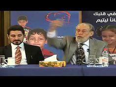 الشيخ أحمد الكبيسي وحديث رائع يبكي الشيخ عدنان ابراهيم_Adnan Ibrahim