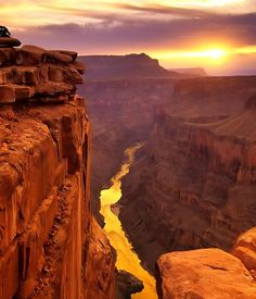 These 13 Canyons of the World Will Have You in Awe