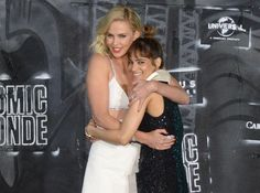 Sofia Boutella : Charlize Theron Talks about her hot scene in Atomic Blonde Charlize Theron Movie, Charliez Theron, Intense Love, Atomic Blonde, Love Scenes, Hopeless Romantic, Actresses, Poses, Actors