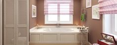 We have been catering to residential and commercial clients for more than 20 years. Roman blinds are famously used for controlling heat and sound.