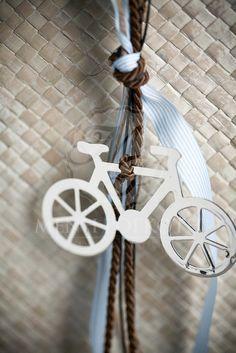 ξυλινο ποδηλατο μπομπονιερα - Google Search