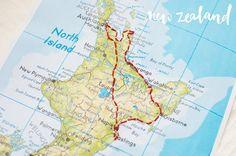 Besten Reise-Apps für Neuseeland