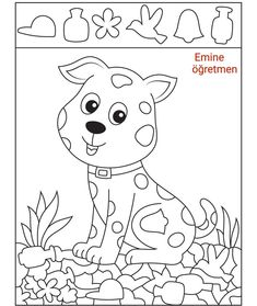 Hidden Picture Page -Cute Puppy Hidden Picture Page - Kitten Hidden Objects Printable Spring Duck Hidden Picture Game Birthday Cupcake I Spy Hedgehogs Hidden Picture Activity Hidden Picture Games, Hidden Picture Puzzles, Printable Preschool Worksheets, Preschool Activities, Printable Puzzles, Free Printable, Hidden Pictures Printables, Spring Nail Colors, Spring Nails
