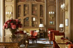 Ritz Paris reouverture renovation 2016 hotel 5