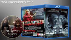W50 produções mp3: Assassinatos Do Passado (Blu-Ray)  Lançamento  201...
