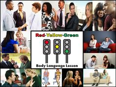 Speech Chick: Body Language Lesson. Pinned by SOS Inc. Resources. Follow all our boards at pinterest.com/sostherapy for therapy resources.