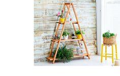 Estante Escada Angra - Móveis e objetos de design assinado - Entrega em todo o Brasil