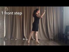Short exercises, or explanations I find helpfull to practice tango / Tango antrenmanı yapmak için kullanışlı bulduğum kısa egzersiz ve açıklamalar... Origina...