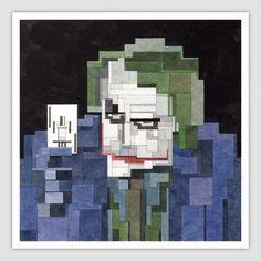 Joker by Adam Lester