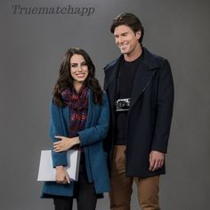 """Find out more about the Hallmark Channel movie """"Merry Matrimony,"""" starring Jessica Lowndes and Christopher Russell. Professional Profile, Happy Married Life, Jessica Lowndes, Happy Stories, Don T Go, India First, Hallmark Movies, Hallmark Channel, Life Partners"""