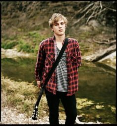 - johnny flynn -He is literally perfect
