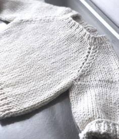 Knitting Patterns Boys, Baby Sweater Knitting Pattern, Knitting For Kids, Free Knitting, Knitted Washcloth Patterns, Knitted Washcloths, Knitted Shawls, Crochet Pattern, Love Crochet