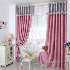 Cute Bedroom Curtains