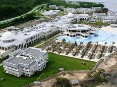Grand Palladium Jamaica - Lucea, Montego Bay - Grand Palladium Jamaica & Lady Hamilton