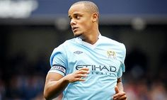 Vincent Kompany out for another three weeks | enko-football