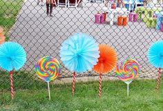 candy land decor candy-land-party