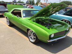 Green 69
