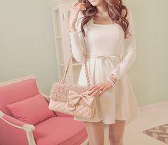 pretty #dress