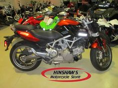 Used 2009 Aprilia Mana 850 Motorcycles For Sale in Washington,WA. 2009 Aprilia Mana 850, It can be seen at Hinshaw's Motorcycle Store in Auburn, the largest motorsports showroom in the Northwest. For information please call 8666182590. We have a huge inventory of on and off road motorcycles, ATV's, Side by Sides and Watercraft. We also carry a great selection of pre-owned units of all classes. Trades Welcome (paid off or not) / EZ Qualify Payment Plans. A negotiable documentary service fee…