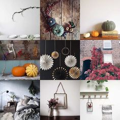 Here are our Top Nine Instagram photos of the year! Beautifully styled rooms, nature in the home competition entries, our fastest selling Christmas decorations and an image from @ffionmckeown's takeover on our account! #2015BestNine
