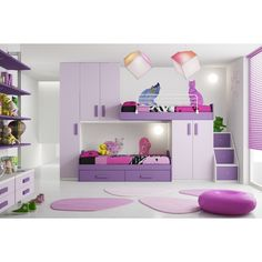 We continue to share pictures on decoration. New and different models of kids room with you in this article. Now let's share some tips about kids room decor. Girl Bedroom Designs, Room Ideas Bedroom, Bedroom Themes, Bedroom Decor, Kids Bedroom Furniture, Teenage Girl Bedrooms, Girls Bedroom, Master Bedroom, Bedroom 2018