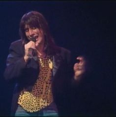 MOTHER, FATHER live video...this video truly shows the amazing voice of Steve Perry
