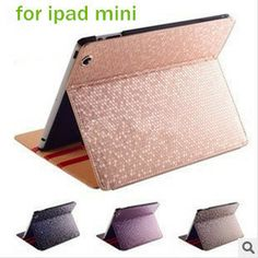 2013 new case for ipad mini .7.9 inch tablet pc case bing bing case ,cover for ipad  $11.69