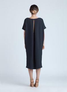 http://www.kaarem.com/shop/dresses/product/42/black-blue-triangle-dolman-dress