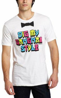 David & Goliath Men's Dig Gangnam Style Graphic T-Shirt on shopstyle.com