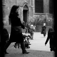 Place Igor-Stravinsky - Paris