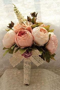 Gallery: fall wedding bouquet - Deer Pearl Flowers