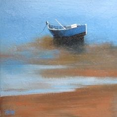 """""""Seascape"""" by Terry Wood"""