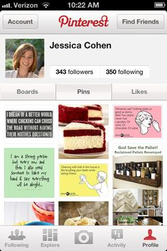 3 Tips for Making the Most of Pinterest