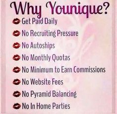Who DOESN'T want to sit at home or on the beach and make money from their phone?? PLUS- $250+ worth of HIGH QUALITY good for you make up for only $99! It's time to take control of your life, make your own schedule, do what you want with YOUR life! Message me! Click the picture to be redirected to change your life!! <3 <3 <3