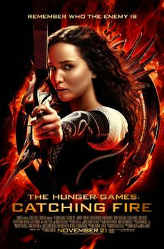 The Hunger Games: Catching Fire (2013) the 2nd in the movie film series trilogy, based on Suzanne Collins' dystopian novel. Produced by Lionsgate. Directed by Francis Lawrence, who replaced Gary Ross.  Movie includes the original production cast crew, including Philip Seymour Hoffman, Jeffrey Wright, Sam Claflin, and Lynn Cohen.  Story surrounds character Katniss and Peeta returning home safe after winning the 74th Annual Hunger Games.    http://filesmy.com/file/0t75T2
