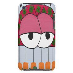 The Irish Ladybird Ipod Touch Case.  $44.95
