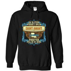 Born in SAINT AMANT-LOUISIANA H01 T Shirts, Hoodies. Check price ==► https://www.sunfrog.com/States/Born-in-SAINT-AMANT-2DLOUISIANA-H01-Black-Hoodie.html?41382