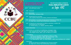 Programa de la V Jornada Regional CCBU realizada el pasado 7 de octubre, en las instalaciones del Campus Regional de la URL, en Santa Cruz del Quiché. Satisfechos!