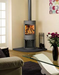 Dovre Astroline 3CB woodburning stove