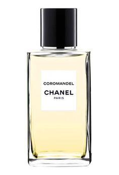 Les Exclusifs de Chanel Coromandel Chanel perfume - a fragrance for women oriental woody
