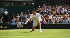 Raonic Wimbledon final