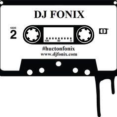 Dirty South Hip Hop EDM Remix Cuts by DJ Fonix