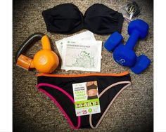 Just bought my first bikini in 8 years  ready for my first wrap of the year  I am so ready for this challenge Our Skinny Wraps are a non woven cloth with a natural botanical plant based lotion on it!  You can put the wrap on ANYWHERE you want from the chin down  and you can start seeing results in as little as 45 minutes!!! The wrap will TIGHTEN TONE FIRM & even REDUCE THE APPEARANCE OF CELLULITE and all you need to do is drink water!!!  BUT wait Once you take the wrap off you will continue…